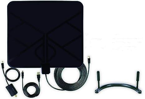The 8 best flat screen tv antenna reception