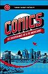 COMICS - Les indispensables de la BD américaine par Mornet