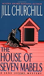 The House of Seven Mabels (Jane Jeffry Mysteries, No. 13)