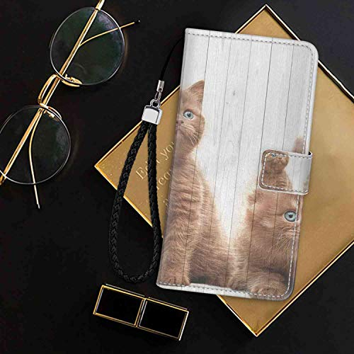 (mophinda Wallet Case for Apple iPhone 7 or 8 (4.7