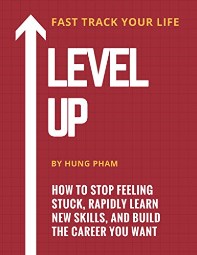 Level Up by Hung Viet Pham ebook deal