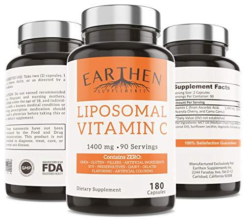 Bestselling Vitamin C