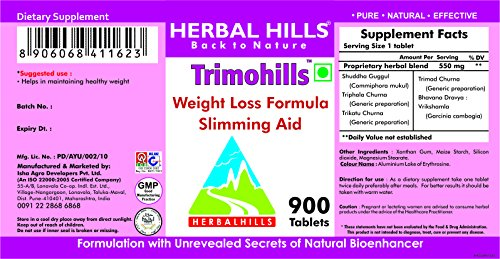 Herbal-Hills-Trimohills-Weight-Loss-Formula-550mg-900-Tablets