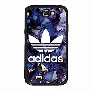 Adidas Originals Phone Funda,Adidas Superstar Phone Funda Cover For Samsung Galaxy Note 2,Adidas Logo Phone Funda,Adidas Cover Funda Samsung Galaxy Note 2