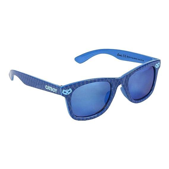 Artesania Cerda - Gafas De Sol para Niños PJ Masks Gatuno, Azul, 52