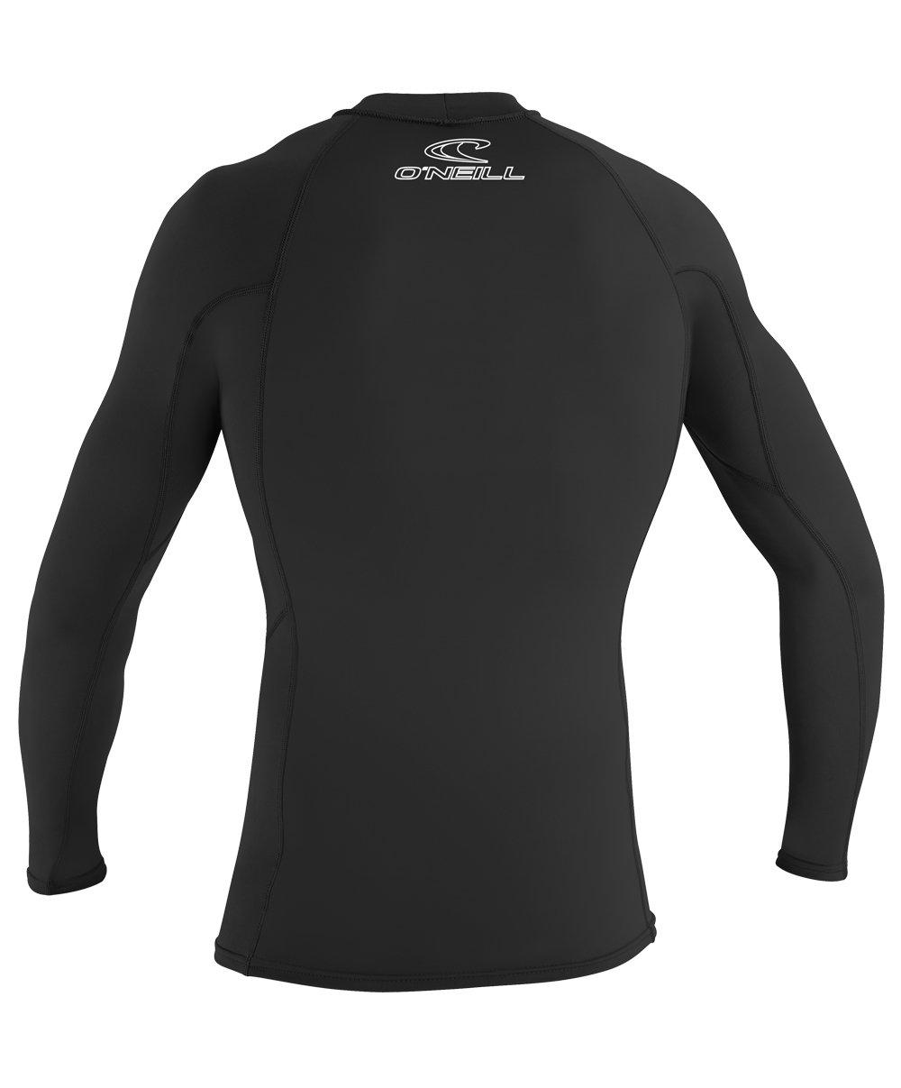 Amazon.com: O'Neill Wetsuits UV Sun Protection Mens Basic Skins ...
