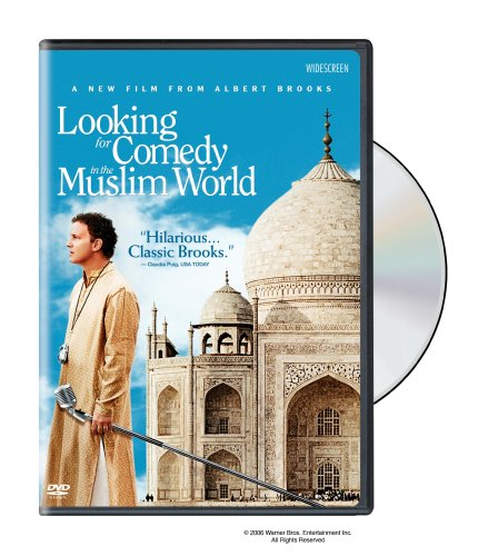 Looking for Comedy in the Muslim World -