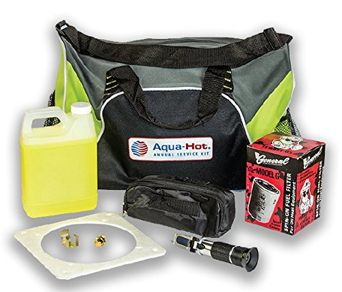 Aqua-Hot Annual Service Kit - Green ()