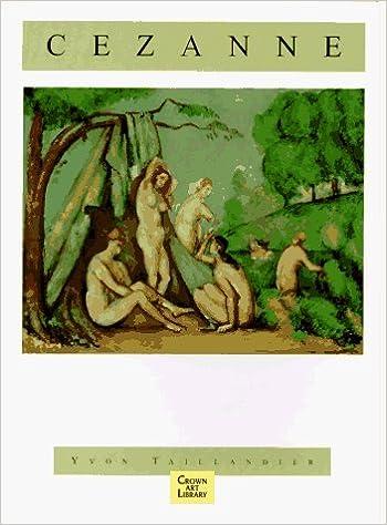 Book Cezanne (Crown Art Library) by Yvon Taillandier (1995-10-05)