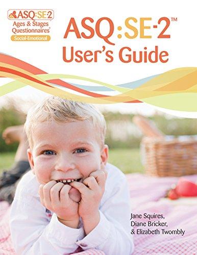 ASQ:SE-2™ User's Guide