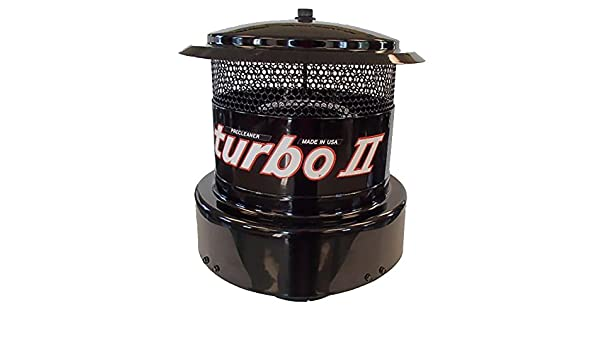 Amazon.com: New Turbo II Pre-Cleaner for Model 46 with 5