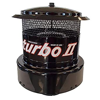 "New Turbo II Pre-Cleaner for Model 46 with 5"" Inlet / Air Intake"