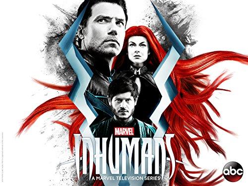 : Marvel's Inhumans Season 1