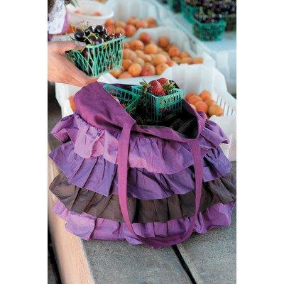 Berry Pie Laundry Bag