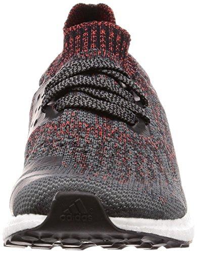 Herren Eu Carbon carbon ftwwht Grau Laufschuhe cblack Adidas cblack ftwwht Uncaged Ultraboost gHwzqZdZ