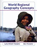 World Regional Geography Concepts and Geography Quizzing Website Access Card, Pulsipher, Lydia Mihelic and Rand McNally, 1429242019