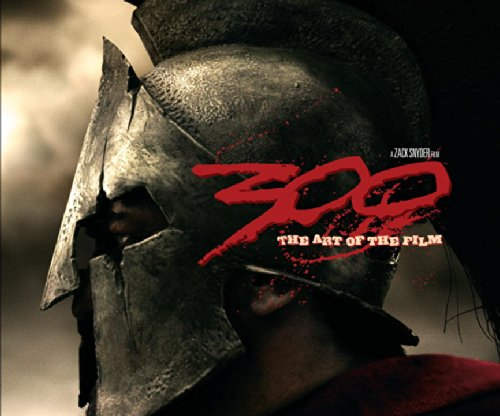 300: The Art of the Film ()
