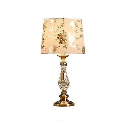 Lampe De Chevet De Lit En Cristal De Luxe Ensemble De Salon Moderne