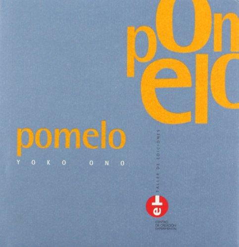 Descargar Libro Pomelo. Yoko Ono
