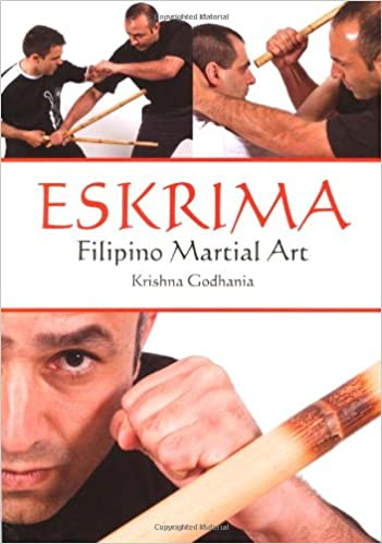 Descargar Torrent De Eskrima: Filipino Martial Art Kindle A PDF
