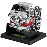 Liberty Classics Chevy Street Rod Engine Replica, 1/6th Scale Die Cast