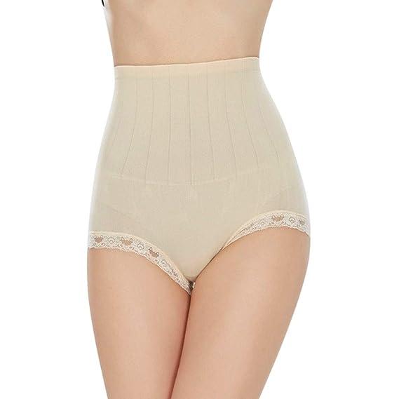 7dd2023e4 appleLOL Women High Waist Shapewear Body Shaper Control Slim Tummy Corset High  Waist Shapewear Underwear Pant