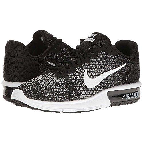 (ナイキ) Nike レディース ランニング?ウォーキング シューズ?靴 Air Max Sequent 2 [並行輸入品]