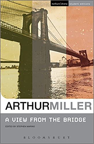 A View From The Bridge Amazoncouk 9789386250193 Books
