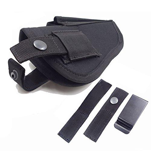 Nylon Pistol Holsters - 7