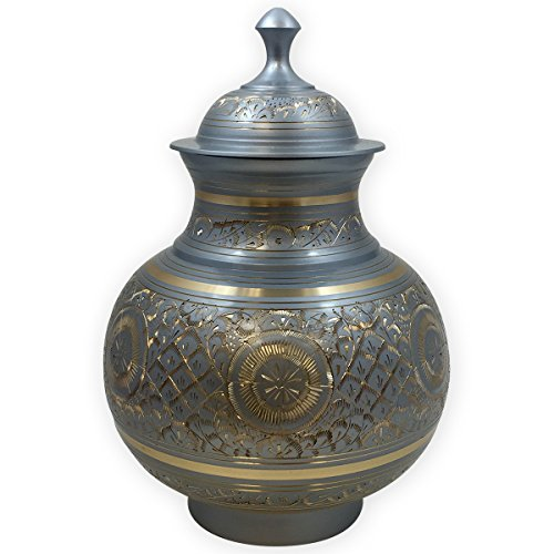 Beautiful Life Urns Vienna Large Cremation Urn