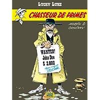 Lucky Luke - Lucky Comics 08 - Chasseur de Primes
