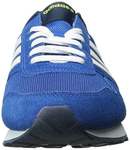10k 6 grey M Lifestyle Navy Adidas White solar 5 Collegiate Red Black Runner Sneaker Blue Neo Us W58qwfqEaz