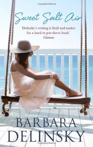 Sweet Salt Air by Delinsky, Barbara (2013) Paperback (Barbara Delinsky Sweet Salt Air)