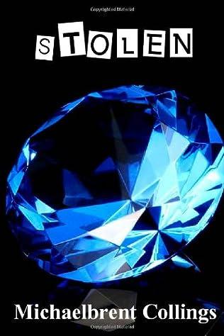 book cover of Stolen