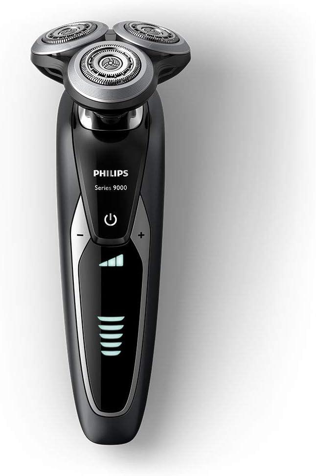Philips Serie 9000 - Máquina de afeitar eléctrica con sistema ...