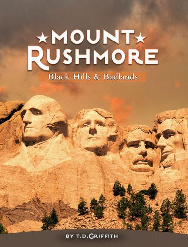 Mount Rushmore: Black Hills & Badlands