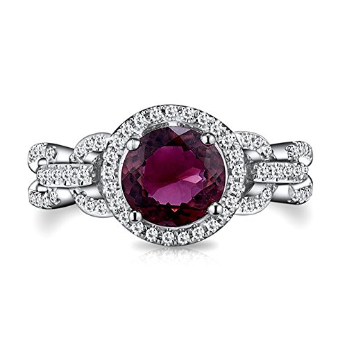 Solid Tourmaline Ring - 2