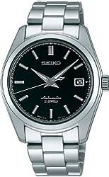 Seiko MECHANICAL SARB033 Mens Wrist Watch