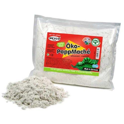 Öko-Pappmachè, 250 g