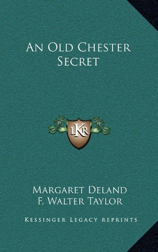 An Old Chester Secret pdf
