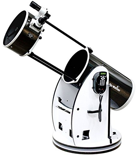 computerized telescope