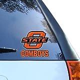 Rico NCAA Oklahoma State Cowboys Small Static Decal