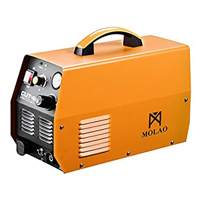 SUNCOO Plasma Cutter and MIG Welder Welding Machine