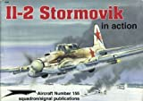 IL-2 Stormovik in Action, Hans-Heiri Stapfer, 0897473418