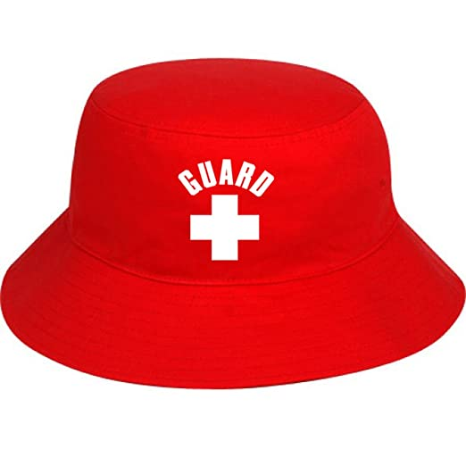 Guard Bucket Hat at Amazon Men s Clothing store  73846d11430