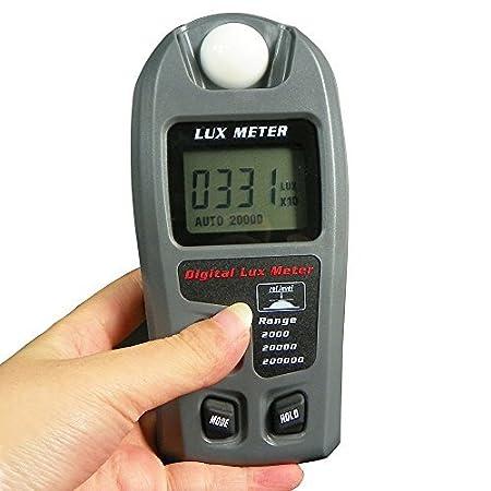 The Best Light Meter 4