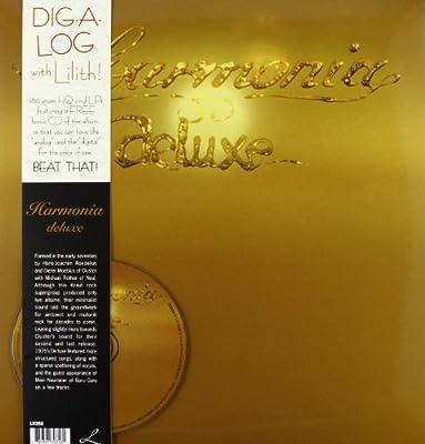 Harmonia Deluxe Review