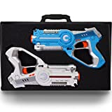 Laser Tag Set for Kids Outdoor Games and Indoor Toys. Boys and Girls