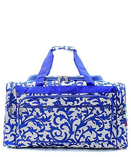 Royal Chic Travel Bag - 6