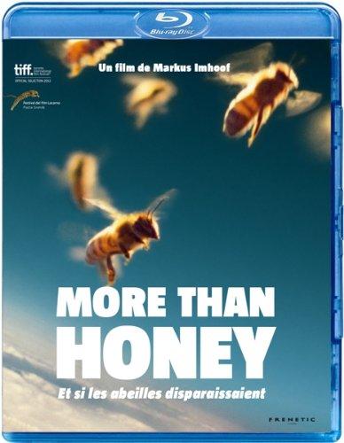 More Than Honey (F) [Blu-ray]